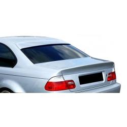 ALERON PARA LUNA TRASERA PARA BMW SERIE 3 E46 COUPE.