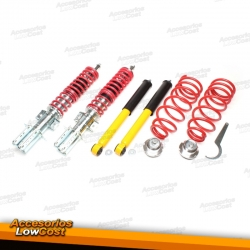 KIT SUSPENSIONES ROSCADAS VOLVO 850 1991 - 1997