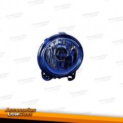 Faros antiniebla para BMW X5 E53 (03-06)