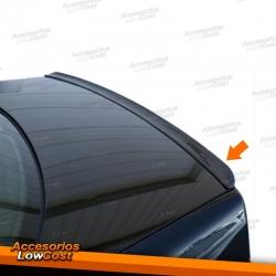 PESTAñA MALETERO TRASERA CARBONO BMW E92