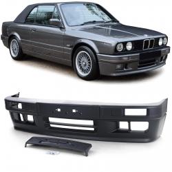 PARAGOLPES DELANTERO BMW E30 M TECHNIX 2  EN PLASTICO ABS