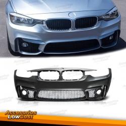 PARAGOLPES DELANTERO LOOK M3 CON PDC PARA BMW SERIE 3 F30/F31 (11-15)