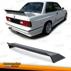 SPOILER/ALERÓN TRASERO LOOK EVO PARA BMW E30 (82-94)
