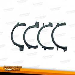 ALETINES LOOK GTI PARA VW GOLF II (88-92)