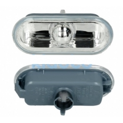 Intermitentes laterales para VW CADDY (10-), POLO (09-) y TRANSPORTER T5 (10-)
