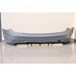 PARAGOLPES OPEL VECTRA C (02-05). SIN PDC