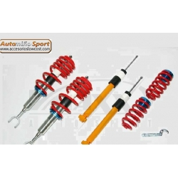 SUSPENSION ROSCADA V-MAXX AUDI A4 B6