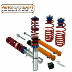 SUSPENSION ROSCADA V-MAXX AUDI A6 4B