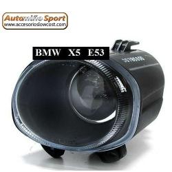 FAROS ANTINIEBLA BMW X5 E53