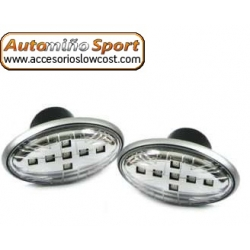 INTERMITENTE ALETA LED BMW MINI COOPER
