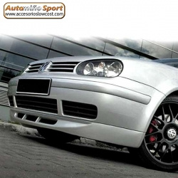 SPOILER FRONTAL DEFENSA GOLF 4 IV