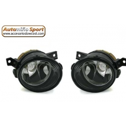 FAROS ANTINIEBLAS VW GOLF V GTI