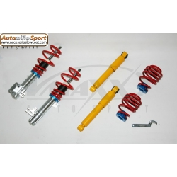 SUSPENSION ROSCADA V-MAXX OPEL ASTRA H