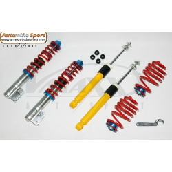 SUSPENSION ROSCADA V-MAXX RENAULT CLIO 2