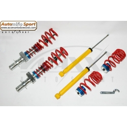 SUSPENSION ROSCADA V-MAXX VW POLO 9N