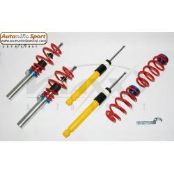 SUSPENSION ROSCADA V-MAXX VW GOLF VI