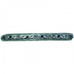 LUCES DE FRENO 206, 98-06- SOLO LIMOUSINE- CRISTAL CLARO- LED