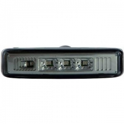 INTERMITENTE LATERAL LED E39, 95-03 CLARO-AHUMADO