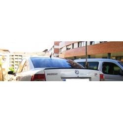 ALERON PESTAÑA TRASERO VW PASSAT, 96-05, 3B, 3BG.