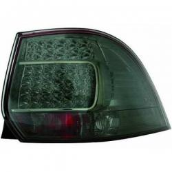 PILOTOS TRAS. LED GOLF 5,07+++SOLO VARIANT- CRISTAL CLARO-NEGRO