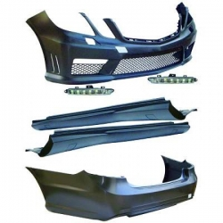 KIT CARROCERIA MERCEDES W212, 09- LIMOUSINE