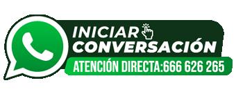 Atención directa en Whatsapp