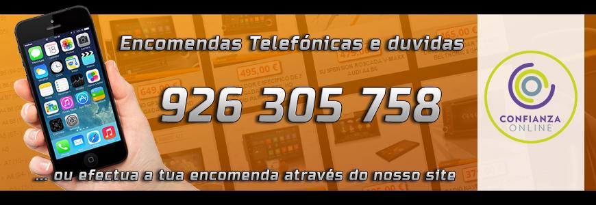 Banner Teléfono